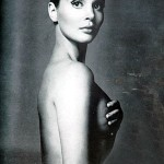 Photo by Avedon for Vogue